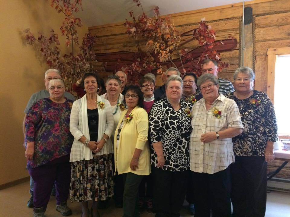 Elder Celebration
