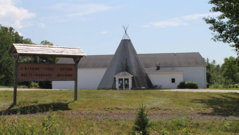 Mi'kmaq Heritage and Cultural Centre